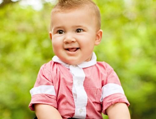 NATÁLIA SCHUHMACHER VALÉRIO, Criação Divino Bebê